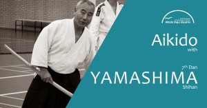 TAKESHI YAMASHIMA Shihan 7th Dan in Northern Germany @ Berlin, Lübeck, Hamburg, Bremen